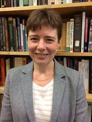 Dr Marilyn Corrie