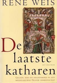De Laatste Katharen Book Cover