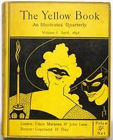 The Yellow Book cover