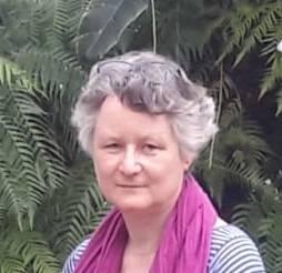 Photograph of Helen Hackett
