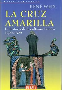 La Cruz Amarilla Book Cover