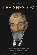 Lev Shestov Book Cover