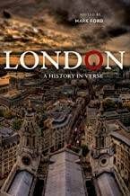 London A History in Verse book cover