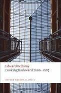 Looking Backward 2000-1887 book cover