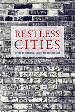Restless Cities Book Cover