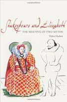 Shakespeare and Elizabeth book cover