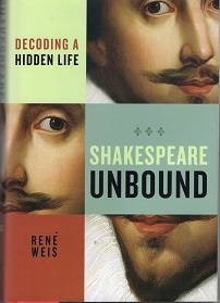 Shakespeare Unbound Book Cover