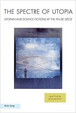 Spectre of Utopia Book Cover