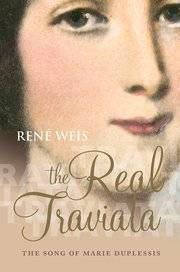 The Real Traviata book cover