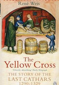The Yellow Cross Book Cover 1