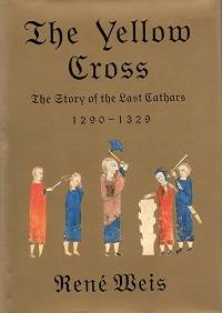 The Yellow Cross Book Cover 3
