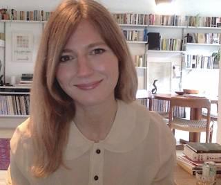 Photo of Dr Julia Jordan