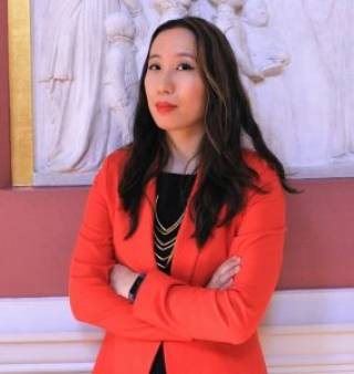 Dr. Christine 'Xine' Yao