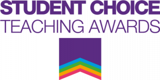 Student Choice Teaching Awards Logo