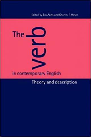 Verb in contemporary English
