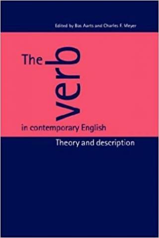 Verb in contemporary English