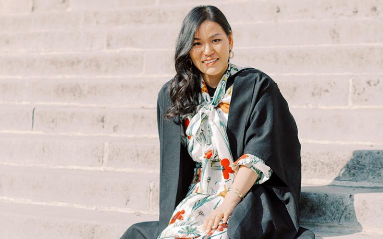Bella Trang Ngo, Brarista cofounder