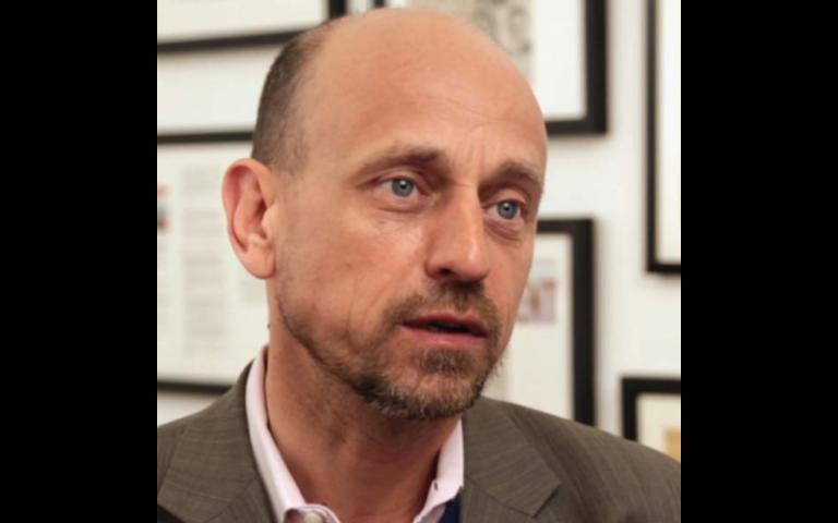 Freddie Talberg