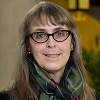 Dr Ann Thorpe