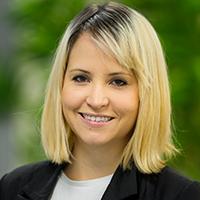 Jillian Kowalchuk