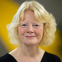 Dr Kathryn Walsh