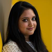 Meera Gohil