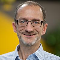 Dr Michael Reynier