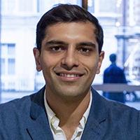 Vishal Kumar, founder of Photogram.ai