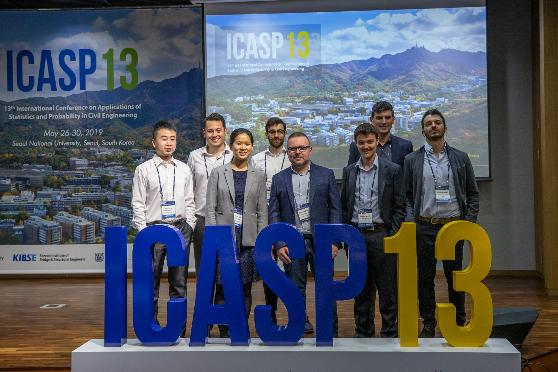 ICASP13