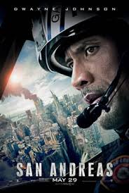 san andreas movie