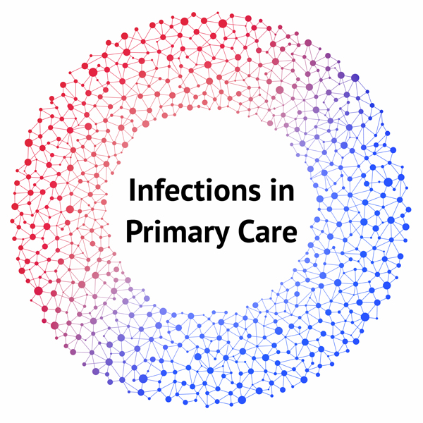 Infections in Primary Care Research Group logo