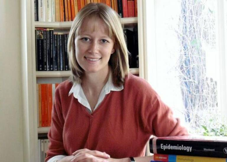 Daisy Fancourt, BBC New Generation Thinker