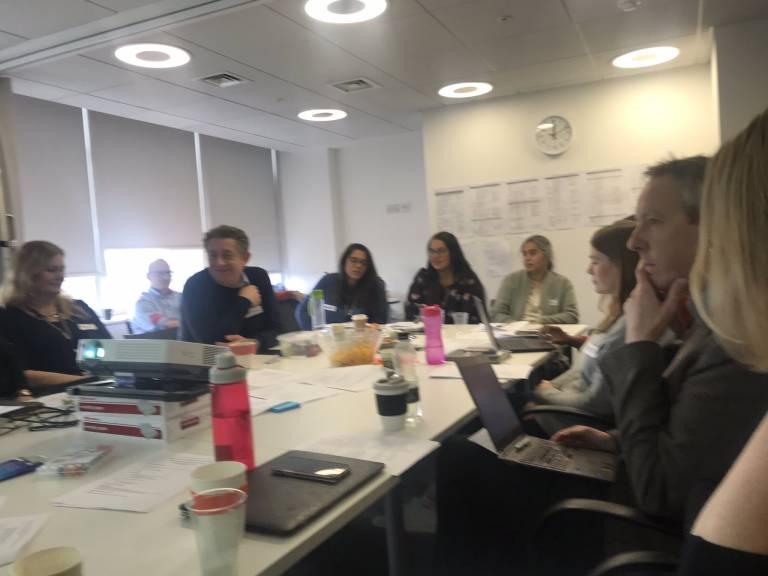 EAG Meeting 2