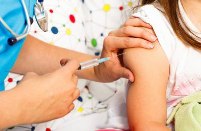 influenza vaccination policy