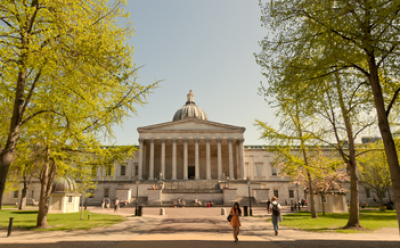 UCL Main Entrance