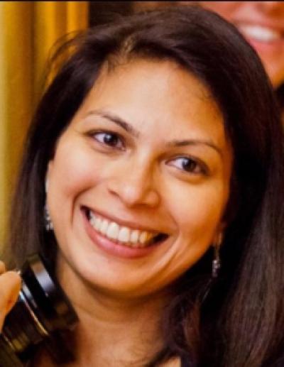 Binta Sultan