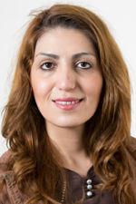 Sara Ahmadi-Abhari