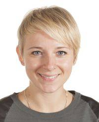 Paulina Bondaronek
