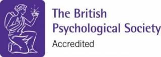 BPS Accreditation logo