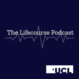 The Lifecourse Podcast Artwork