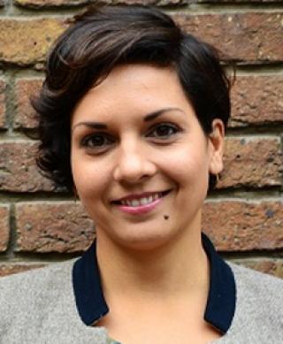 Serena Luchenski
