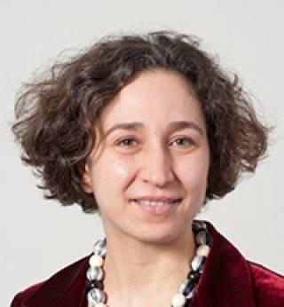 Marcella Deluca