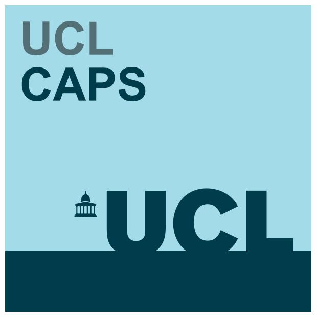 Centre for Ageing Population Studies logo