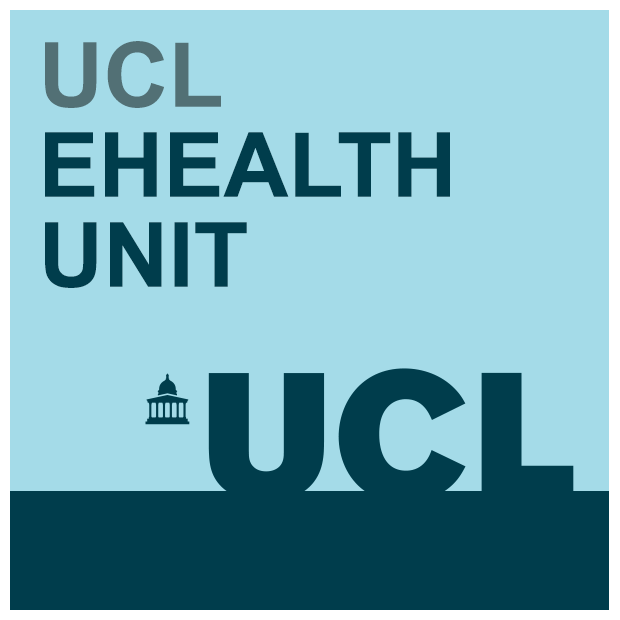 eHealth Unit logo