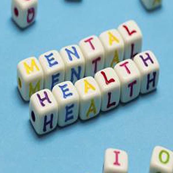 Primary Care Mental Health Research Group