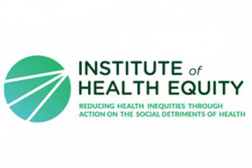 Institute of Health Equity