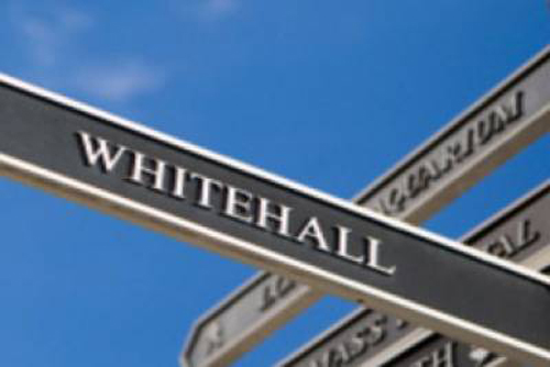 Whitehall II