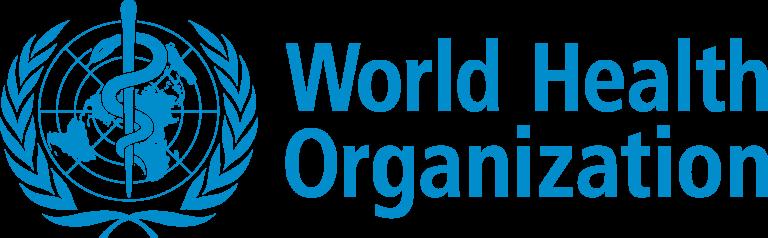 WHO Logo 1