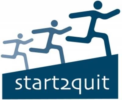 Start 2 Quit