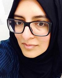 Nadia Khaliq